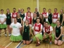Charity Girls v Boys 2014