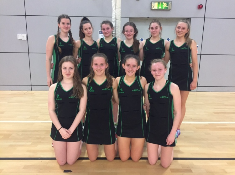 Allus U16s finish 4th in Yorkshire Regional League 2018
