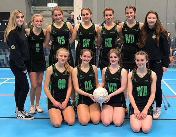 U16 - Qualify for Yorkshire Regional League finishing joint top in the playoffs 2018-19