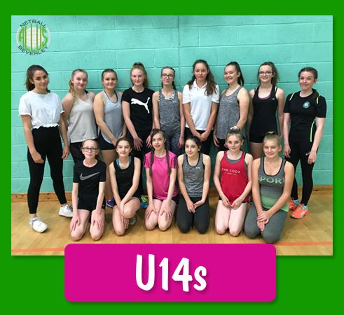 Allus U14 2019-20